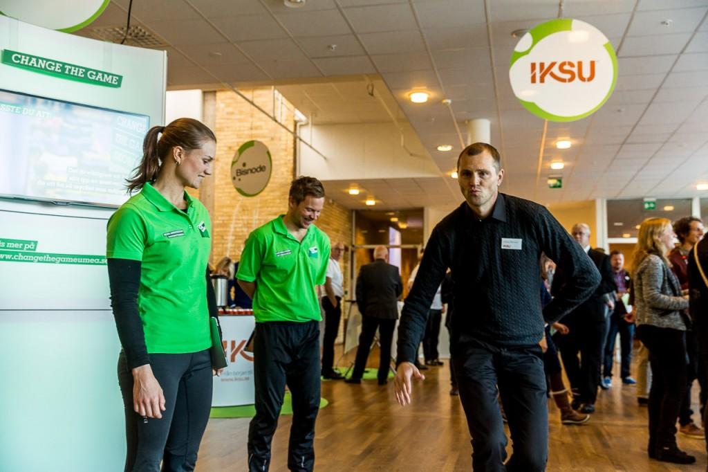 Umeågalan 2014
