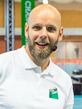 Johan Andreasson