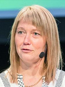 Inger Eliasson